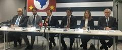 Doria anuncia secretários de Logística e Transporte Metropolitanos