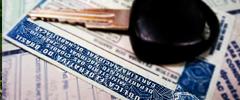 Nova CNH em cartão é adiada para 2022