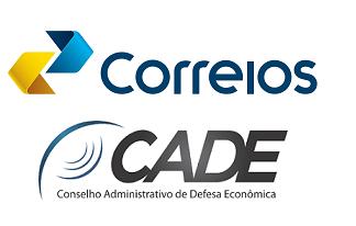 CADE define acordo em ação proposta pelo SETCESP contra os Correios