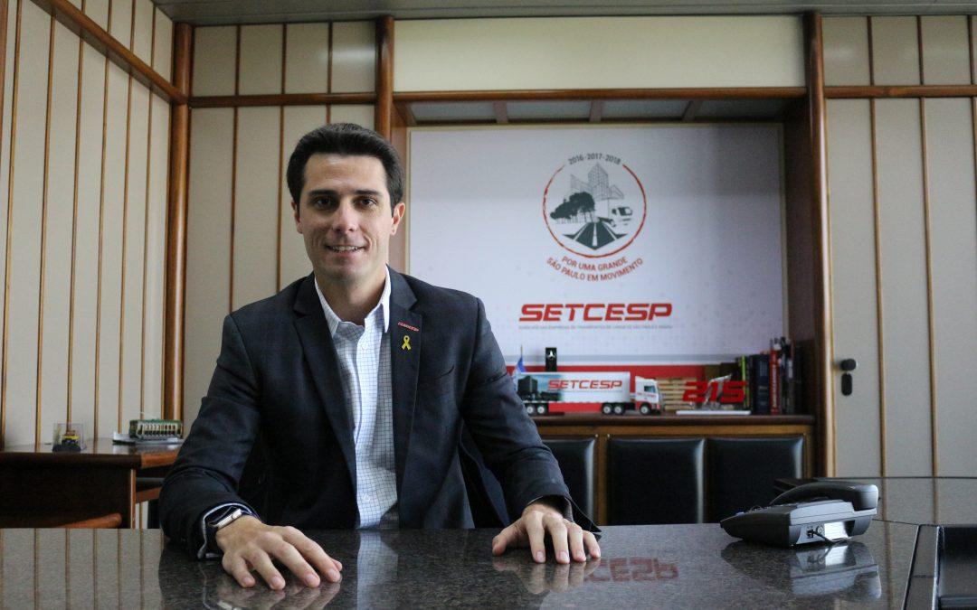 Reeleito à presidência do SETCESP, Tayguara Helou é sinônimo de gestão eficiente