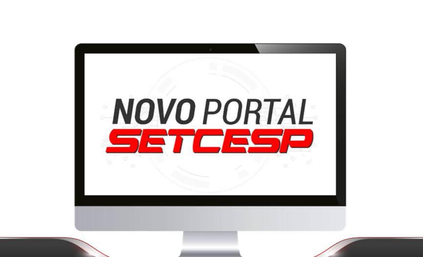 SETCESP na Era Digital