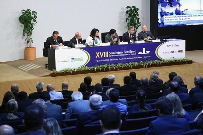 Próximo Seminário Brasileiro do TRC será dia 22 de maio, na Câmara dos Deputados