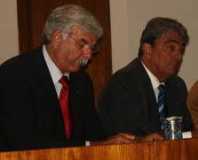 Formada comissão para elaborar novas propostas do setor