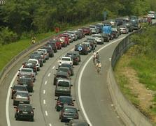 Operação especial nas rodovias paulistas no feriado do Dia do Trabalho