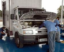 Regras para inspeção veicular já estão em vigor