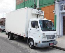 Kassab veta regras para os caminhões