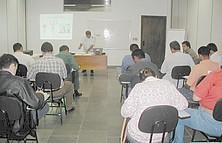 Cursos do SETCESP têm índice de 95% de aprovação