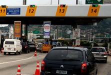 Pedágio do trecho oeste do Rodoanel pode aumentar trânsito em SP