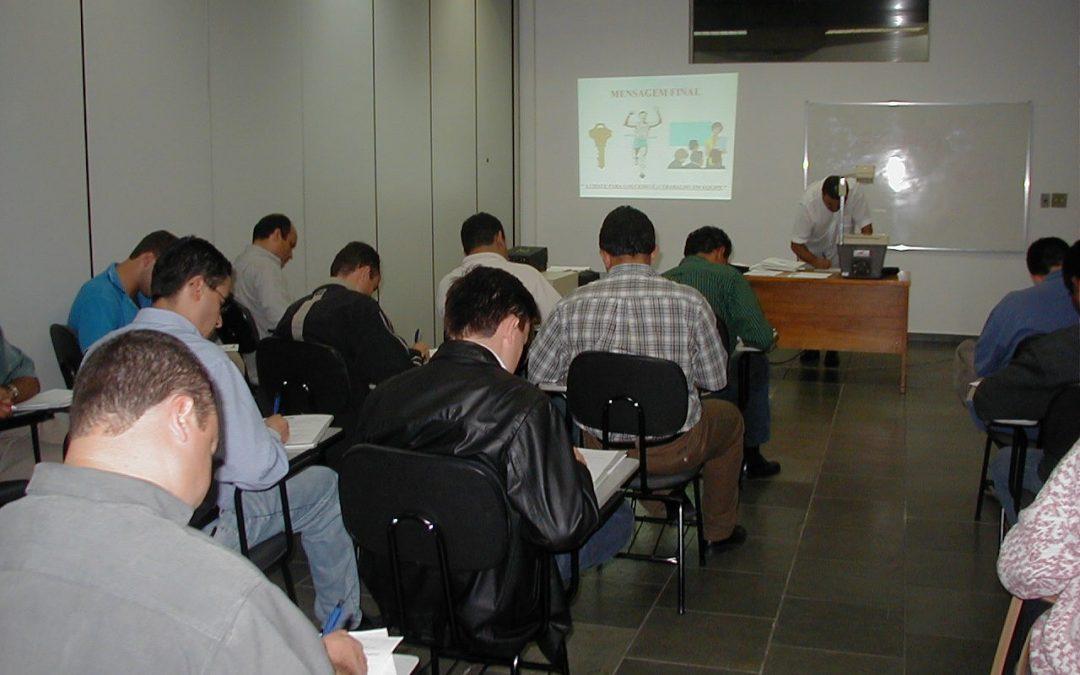 SETCESP divulga a programação dos cursos para o 1º semestre de 2009