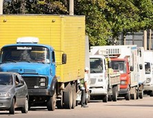 Novas regras para o registro das empresas de transporte