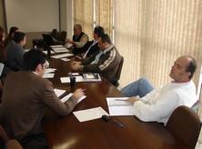 Comissão de Estudos Tributários discute tributação do ISS