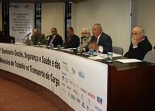 SETCESP recebe autoridades para discutir gestão, segurança e saúde no trabalho