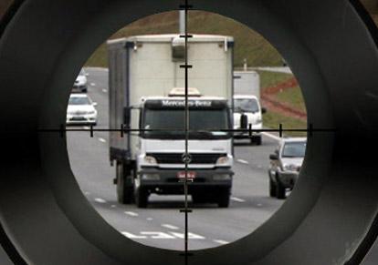 Transportadora não é responsabilizada por carga roubada