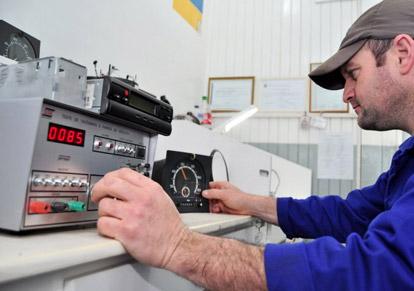 Inmetro define novos prazos para aferição do Cronotacógrafo