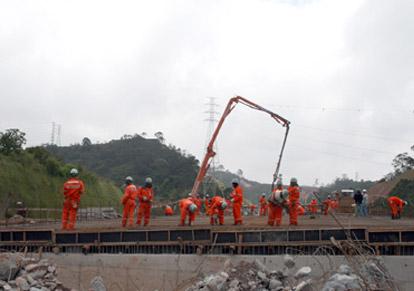 Obras do Trecho Leste do Rodoanel devem começar em fevereiro