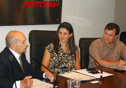 Ex-presidente Rochinha conta sua história na COMJOVEM