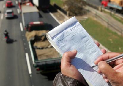 Em 2011, CET multa 37% mais que em 2010