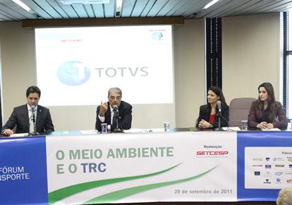 SETCESP realiza fórum e cria comissão sobre o meio ambiente