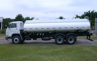 Comissão aprova Política Nacional de Transporte Rodoviário de Combustíveis