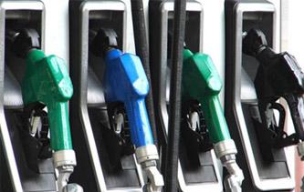Governo decide elevar preço da gasolina e do diesel