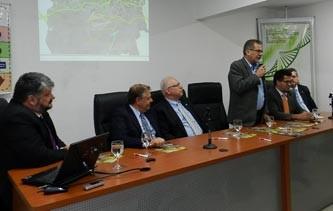AGENDE Guarulhos realiza evento de lançamento de revista