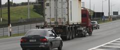 Estradas de SP terão fiscalização especial no carnaval