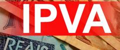 Proprietários de veículos com placa final 5 tem até quarta-feira para pagar última parcela do IPVA