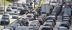 Cai número de mortes em acidentes de trânsito em São Paulo, diz CET
