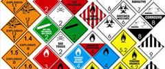 SETCESP promove curso de Manuseio e Armazenagem de Produtos Químicos Perigosos