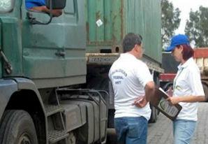 Operação da ANTT reduz fuga de caminhões e ônibus na Dutra (RJ)