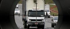 Polícia prende ladrões de carga em Itaquá