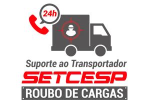 Suporte ao Transportador – Roubo de Cargas pode ser utilizado para apoio em ocorrências