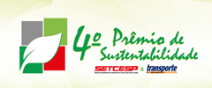 Inscreva-se no 4º Prêmio de Sustentabilidade SETCESP