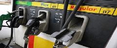 Litro do diesel ficou em R$ 3,54 na média nacional, segundo levantamento da Ticket Log