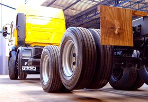 Temer publica Lei que dá isenção de pedágio para eixos suspensos de caminhões vazios