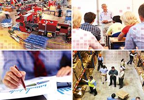 Núcleo de Treinamento do SETCESP disponibiliza cursos in company
