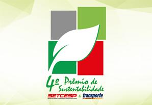 Conheça os vencedores do 4º Prêmio de Sustentabilidade