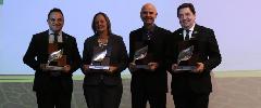 Letsara e Cesari são as grandes ganhadoras do 4º Prêmio de Sustentabilidade