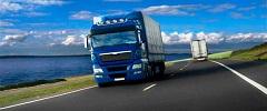 Vendas de caminhões em 2018 sobem 46%