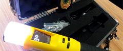 Etilômetro passivo: entenda o novo bafômetro que aumentou multas em 38%