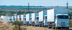 Vendas de caminhões sinalizam retomada econômica