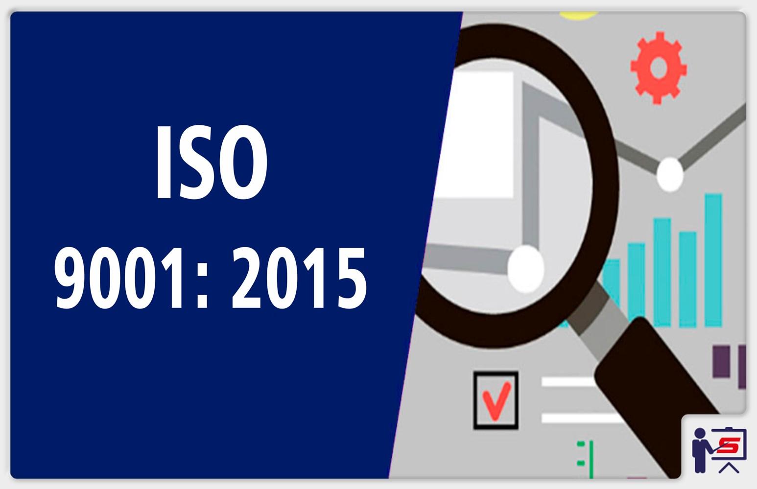 Interpretação dos Requisitos ISO 9001:2015 – Última Atualização