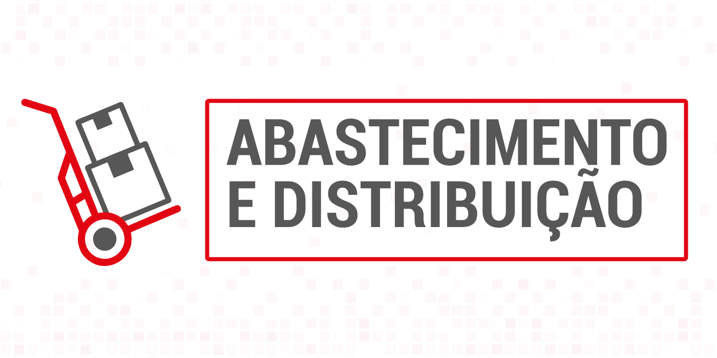 Reunião da Diretoria de Especialidade de Abastecimento e Distribuição