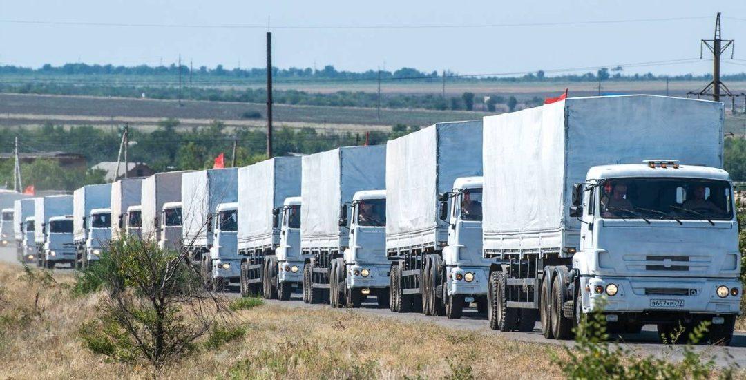 O Brasil tem caminhões em excesso – e terá ainda mais