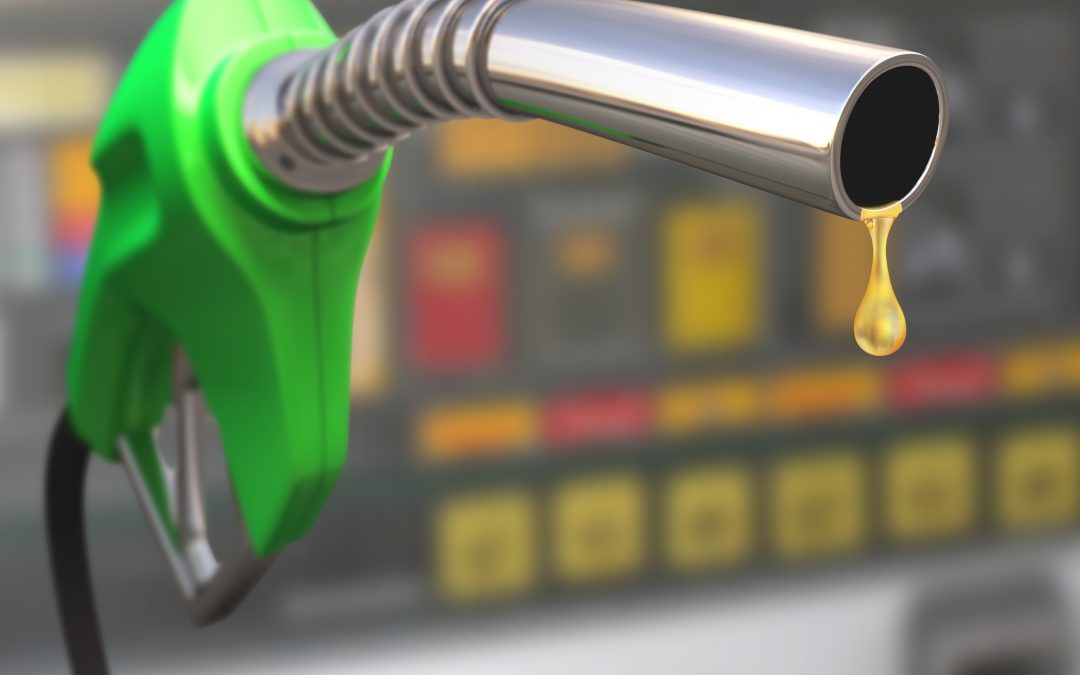 Importação de diesel cai 10% e de gasolina 34% em 2018