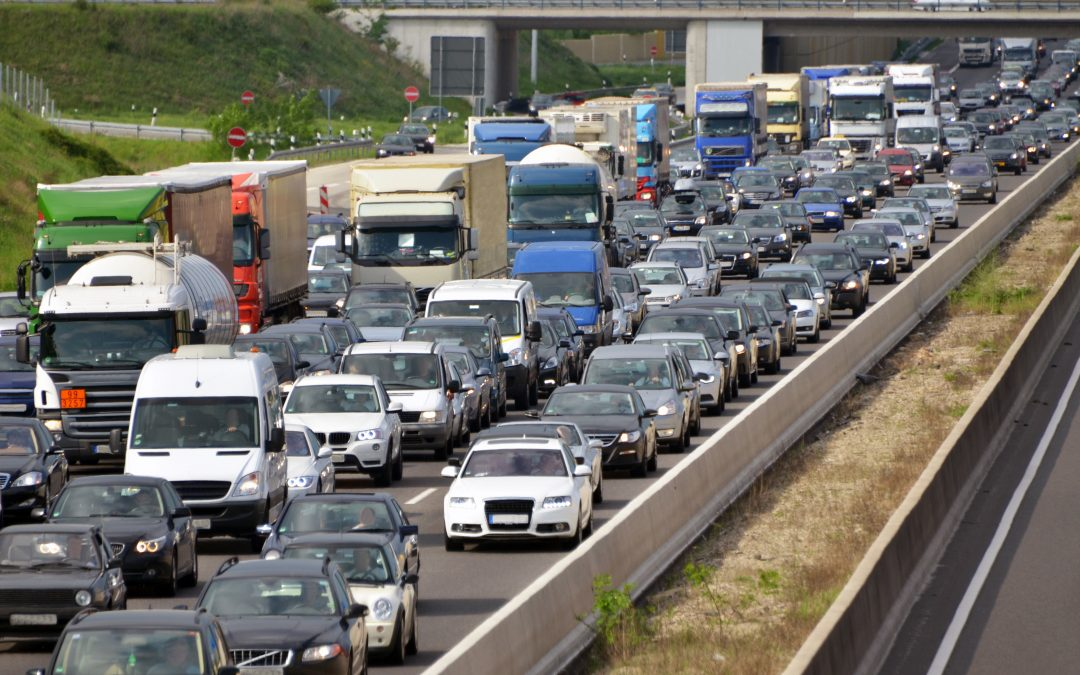 Métodos criados no ESALQ-LOG subsidiarão política de preços no transporte de cargas