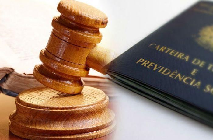 Ações caem na origem, mas crescem nos tribunais regionais do trabalho