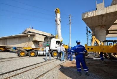 Investimento em infraestrutura deve ficar estagnado