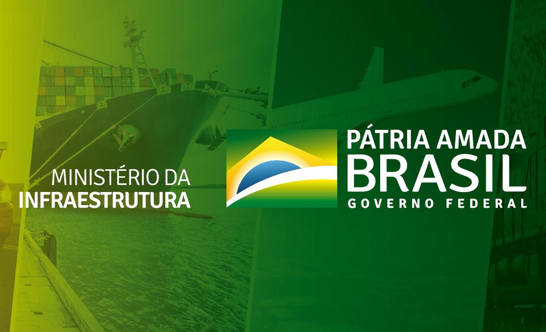 Governo Federal retoma diálogo com representantes do transporte de cargas