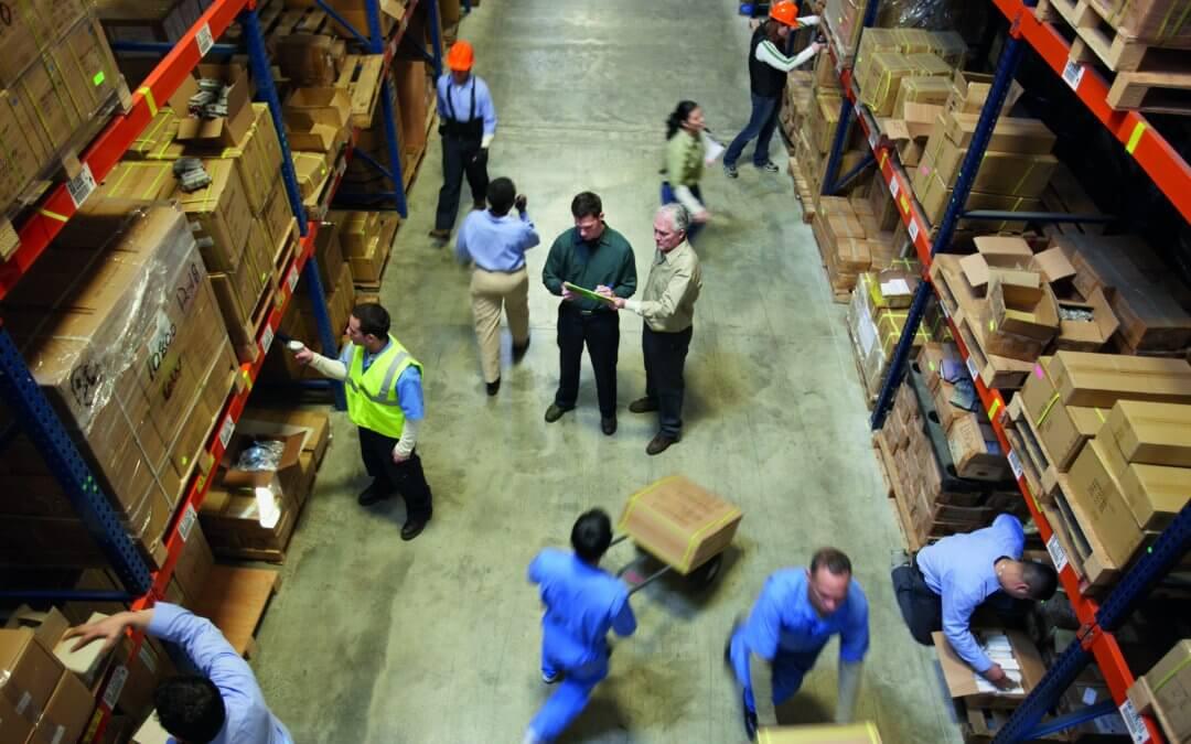 Mercado de condomínios logísticos se recupera em 2018 e otimismo segue neste ano